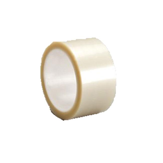 3M 850 enkelzijdig klevend Polyester Tape dikte 0.05 mm Transparant 12 mm X 66 m