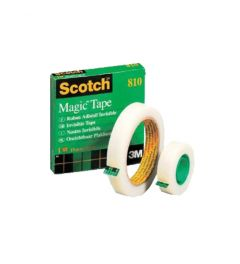 3M 810 Scotch Magic Tape beschrijfbaar