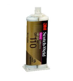 3M DP110 EPX 2K Epoxy lijm patroon