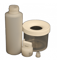 TAPIR HDPE Primer Dispenserflesje Set 19 mm