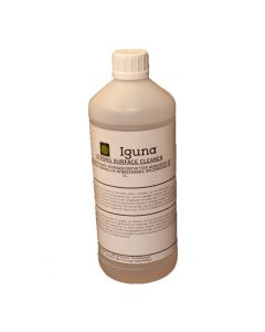 Iguna Strong Surface Cleaner, labelvrij, 1 liter