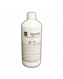 IGUNA Surface Cleaner NL Isopropyl-alcohol 70% flacon 1 liter