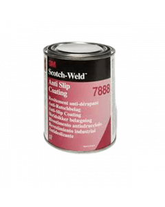 3M 7888 Scotchclad Antislip Coating blik 1 liter
