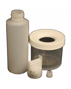 TAPIR HDPE Primer Dispenserflesje Set 25 mm