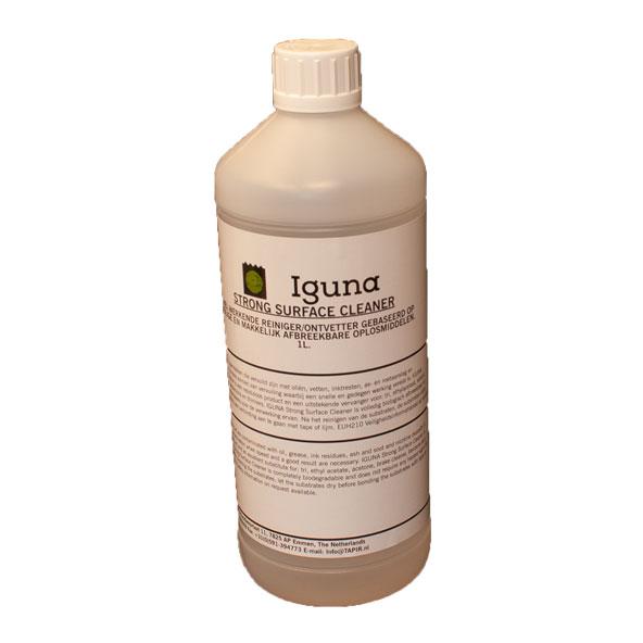 Iguna Strong Surface Cleaner, labelvrij, 1 liter