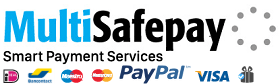 Payment Service Provider MultiSafepay