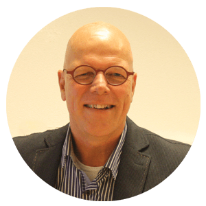 Jacques Janson Algemene directie & Key-Accountmanagement